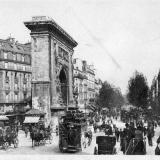 Париж середина 19 века  время Дюма и Жорж Санд