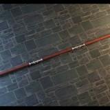 Ар-Ан-Шес - дарканская алебарда - оружие Сианры